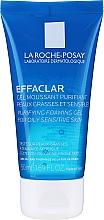 Parfums et Produits cosmétiques Gel moussant purifiant pour visage - La Roche-Posay Effaclar Gel Moussant Purifiant