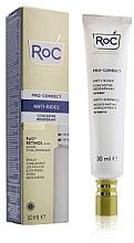 Parfums et Produits cosmétiques Concentré à la vitamine C pour visage - Roc Pro-Correct Anti-Wrinkle Concentrate Intensive
