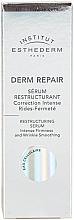 Parfums et Produits cosmétiques Sérum à l'eau cellulaire pour visage - Institut Esthederm Derm Repair Restructuring Serum