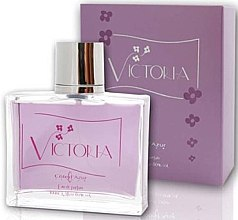 Parfums et Produits cosmétiques Cote d`Azur Victoria - Eau de Parfum