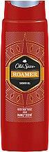 Parfums et Produits cosmétiques Gel douche - Old Spice Roamer Shower Gel