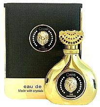 Parfums et Produits cosmétiques Armaf Oros the Inventor Black - Eau de Parfum