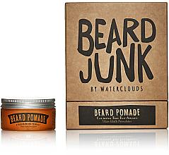 Parfums et Produits cosmétiques Pommade pour barbe - Waterclouds Beard Junk Beard Pomade