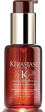 Sérum à l'huile de coco samoane pour cheveux - Kerastase Aura Botanica Concentre Essentiel — Photo N1