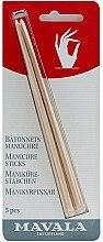 Parfums et Produits cosmétiques Bâtonnets manucure - Mavala Manicure Sticks