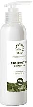 Parfums et Produits cosmétiques Lait nettoyant à l'huile d'olive pour visage - Yamuna Cleansing Milk With Olive Oil