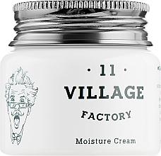 Parfums et Produits cosmétiques Crème à l'huile d'olive pour visage - Village 11 Factory Moisture Cream