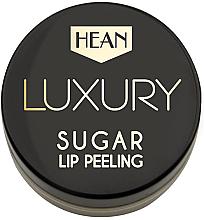 Parfums et Produits cosmétiques Gommage de luxe au sucre pour les lèvres - Hean Luxury Sugar Lip Peeling