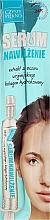 Parfums et Produits cosmétiques Sérum hydratant à l'extrait d'hamamélis et au collagène hydrolysé pour visage - Czyste Piekno