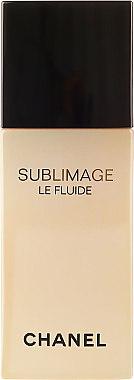 Fluide régénérant à l'huile de colza pour visage et cou - Chanel Sublimage Le Fluide Ultimate Skin Regenerating — Photo N2