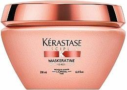 Parfums et Produits cosmétiques Masque à la morpho kératine pour cheveux - Kerastase Discipline Maskeratine