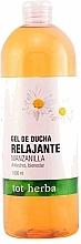 Parfums et Produits cosmétiques Gel douche à la camomille - Tot Herba Chamomile Shower Gel