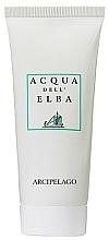 Parfums et Produits cosmétiques Acqua dell Elba Arcipelago Men Aftershave Face Cream - Crème après-rasage