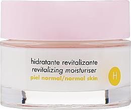 Parfums et Produits cosmétiques Crème à l'huile de noyau d'avoine pour visage - Pond's Cuidado Esencial Hidratante Revitalizante