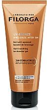 Parfums et Produits cosmétiques Gel après-soleil à l'huile d'avocat pour visage et corps - Filorga UV-Bronze After-Sun